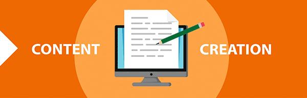 menu copywriting and content creation